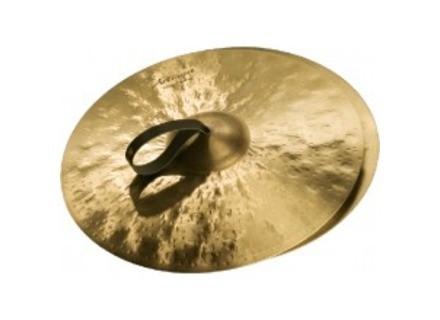 "Sabian Artisan Traditional Symphonic Medium Heavy 20"""