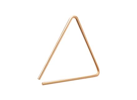 "Sabian B8 Bronze Triangle 6"""