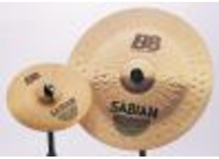 Sabian B8 Complete Set