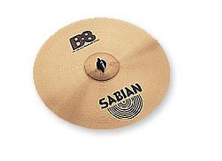 """Sabian B8 Medium Crash 18"""""""