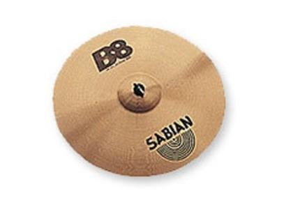 "Sabian B8 Rock Ride 20"""