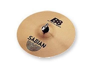 """Sabian B8 Splash 10"""""""