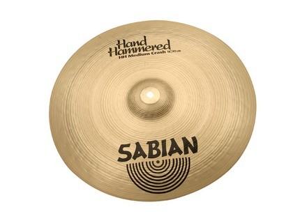 Sabian HH Medium Crash 16""