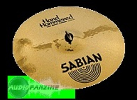 """Sabian HH Rock Crash 16"""""""
