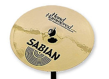 Sabian HH Sound Control Crash 13