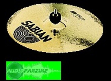 Sabian HH Suspended Band & Orchestral