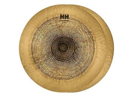 Sabian HH Vanguard Hats 14