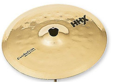 Sabian HHX Evolution Effeks Crash 17
