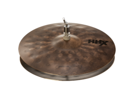 Sabian HHX Fierce Hats 13