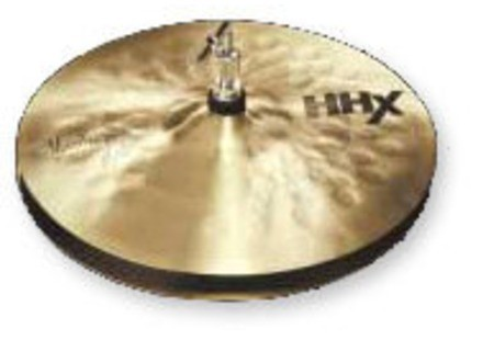 Sabian HHX Manhattan Jazz Hats 14''