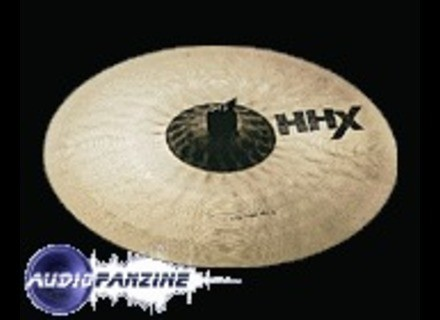 Sabian HHX Stage Crash 16''
