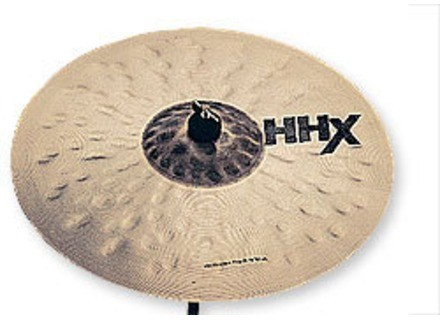 Sabian HHX X-Treme Crash 18""