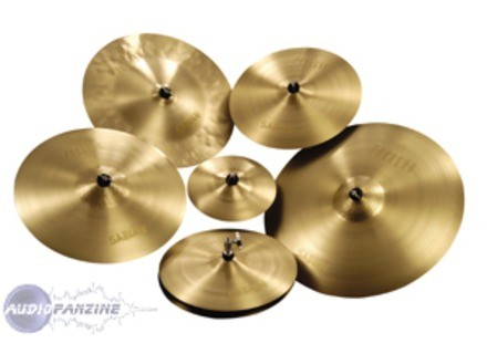 Sabian Paragon Hats 14