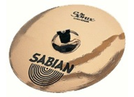 "Sabian Pro Sonix Crash 18"""