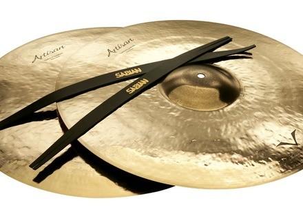 Sabian Vault Artisan Traditional Symphonic Medium Heavy Extra Dark