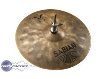 Sabian Vault Fierce Hats 13