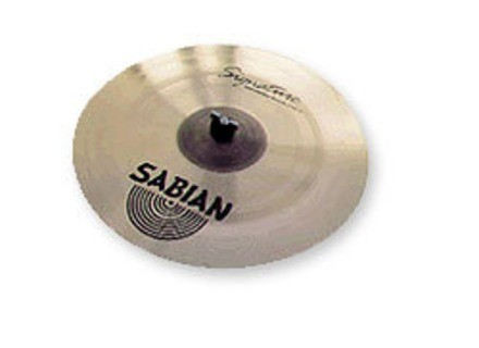 Sabian Vault Saturation Crash 16""