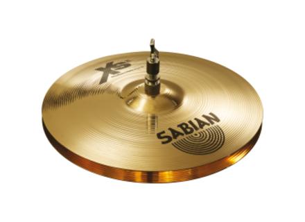 "Sabian Xs20 Medium Hats 13"""