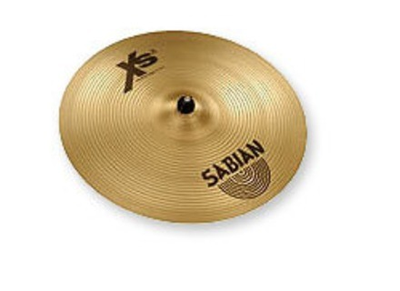 Sabian Xs20 Medium Ride 20""