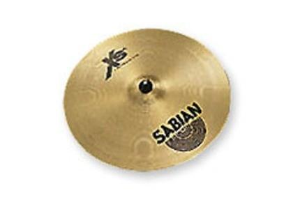 """Sabian Xs20 Medium Thin Crash 18"""""""