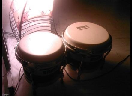 Salto bongo