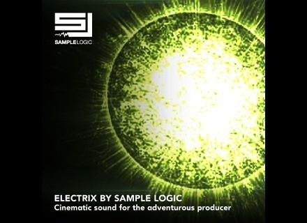 Sample Logic Electrix for Ableton Live