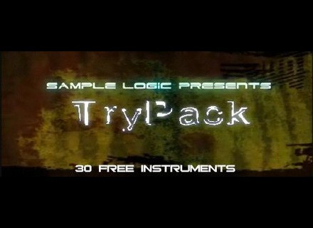 Sample Logic TryPack [Freeware]