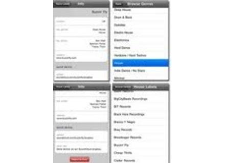 Sample Magic DemoGod App