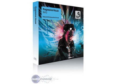 Sample Magic SM12 Progressive House