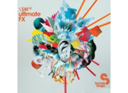 Sample Magic SM18 ULTIMATE FX