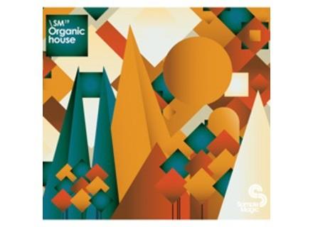 Sample Magic SM19 ORGANIC HOUSE