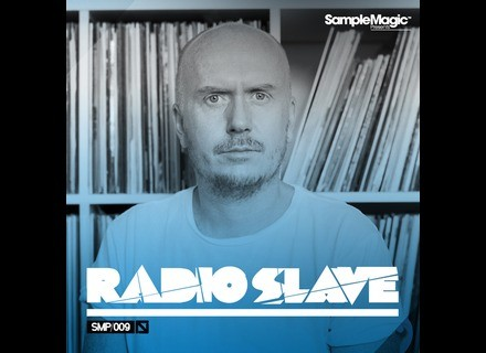 Sample Magic SMP009 - Radio Slave