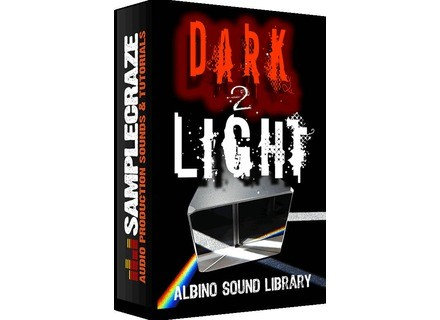Samplecraze Albino 3 - Dark To Light