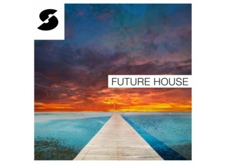 Samplephonics Future House