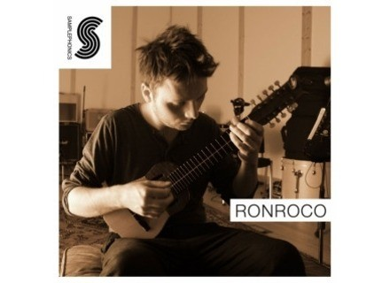 Samplephonics Ronroco