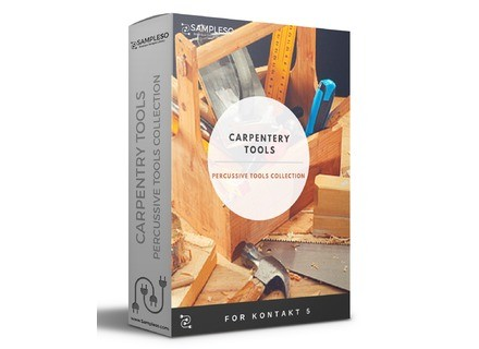 Sampleso Carpentry Tools