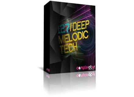 Samplestar.com Deep Melodic Tech