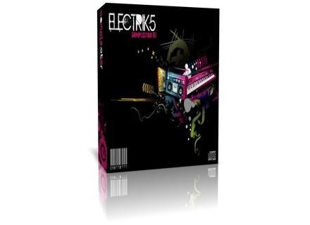 Samplestar.com ELECTRIK5