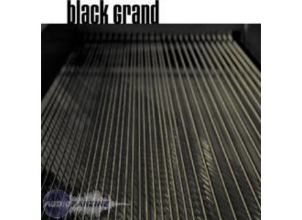 Sampletekk Black Grand