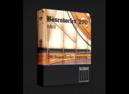 Sampletekk PMI Bosendorfer 290 MkII