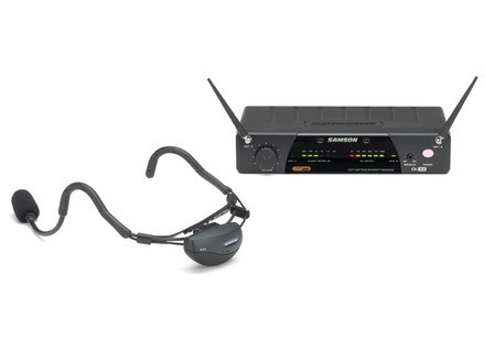 Samson Technologies AirLine 77 Headset System