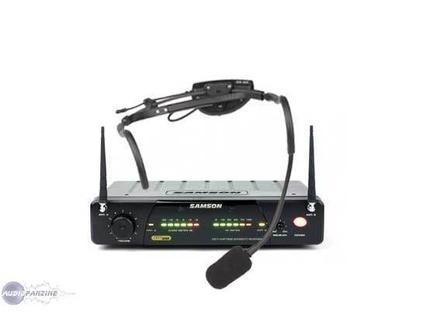 Samson Technologies AirLine 77 Headset System - Qe Fitness