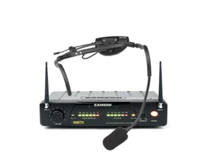Samson Technologies AirLine 77 Headset System - QV10e Vocal