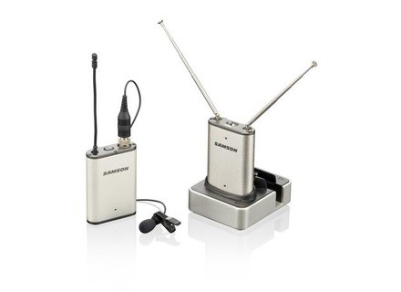 Samson Technologies AirLine Micro Camera