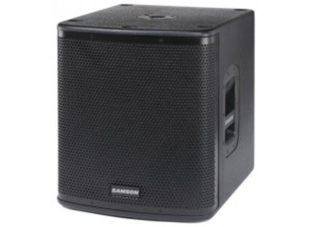 Samson Technologies Auro D1200