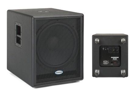Samson Technologies Auro D1800