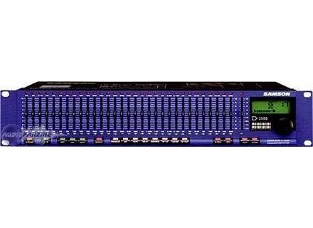 Samson Technologies D2500
