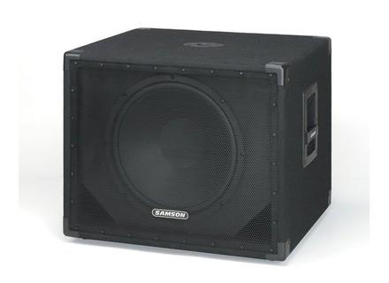 Samson Technologies dB1500a
