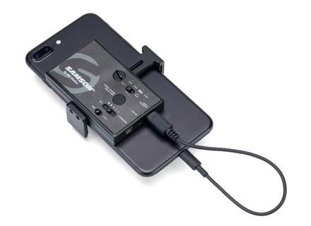 Samson Technologies Go Mic Mobile