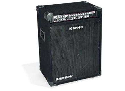Samson Technologies KM140